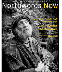 Northwords Now issue29cover
